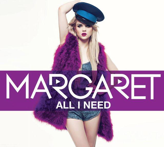 Tell Me How Are Ya - nowy kawałek Margaret [AUDIO]