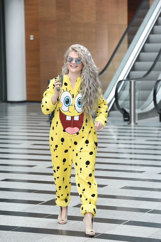 Mamy polską Miley Cyrus! (FOTO)