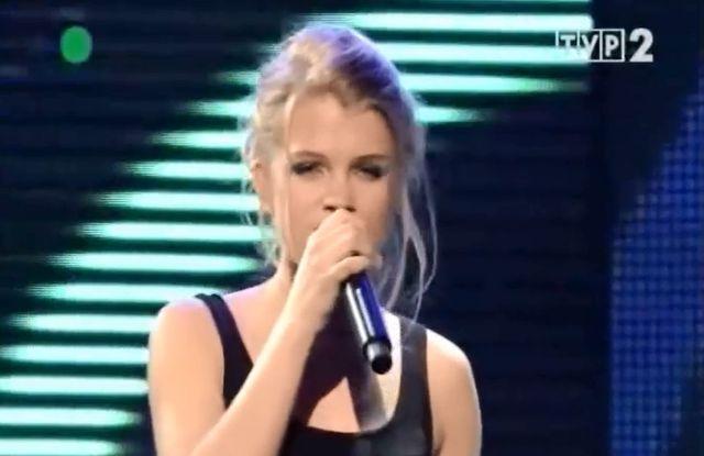 Występ 18-letniej Margaret w Szansie na sukces! (VIDEO)