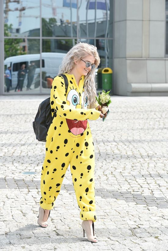 Mamy polsk� Miley Cyrus! (FOTO)