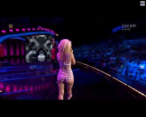 Margaret w majtkach na scenie w Opolu (FOTO)