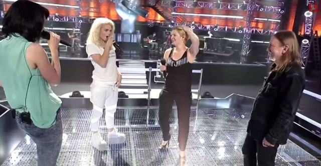 Co robi Margaret w The Voice of Poland?! (VIDEO)