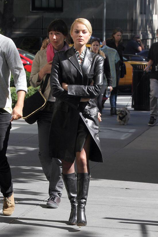 Margot Robbie - nowa dziewczyna Leonardo DiCaprio (FOTO)