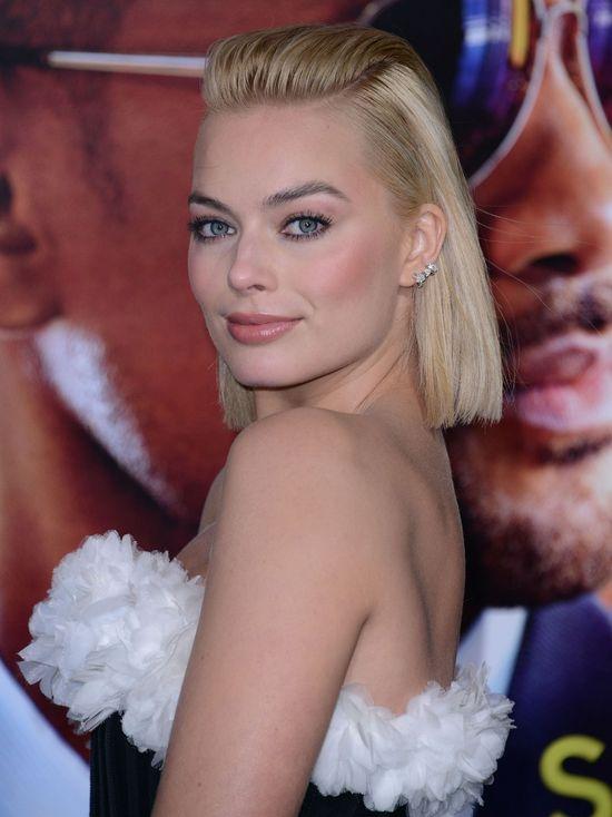 Ile lat naprawd� ma Margot Robbie?