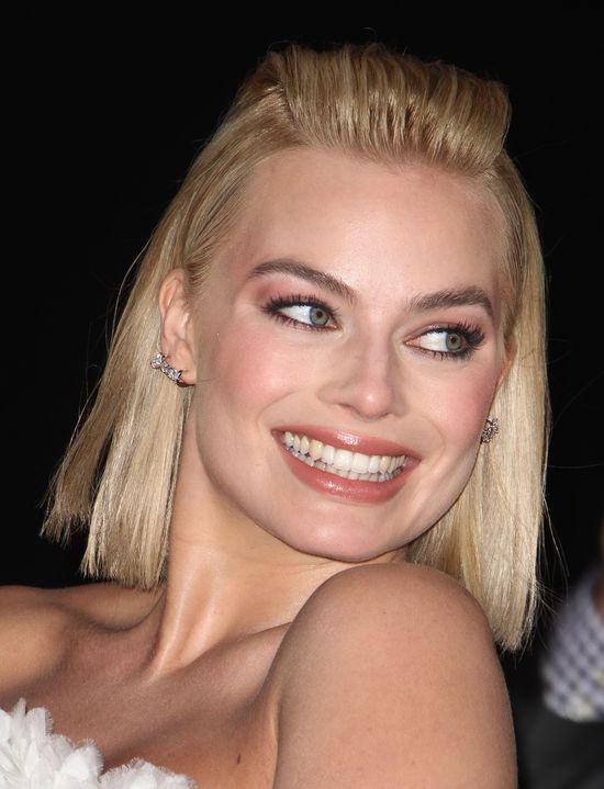 Ile lat naprawdę ma Margot Robbie?