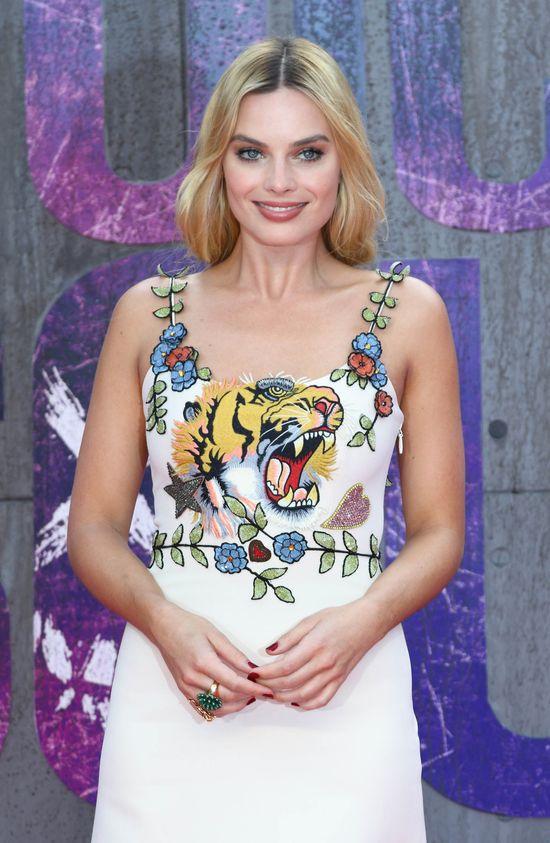 Menu z wesela Margot Robbie zdziwi nawet tego, kto widział już wszystko