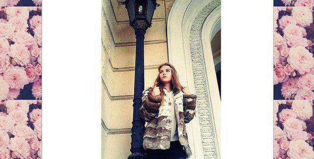 Maria Sokołowska prowadzi bloga modowego (FOTO)