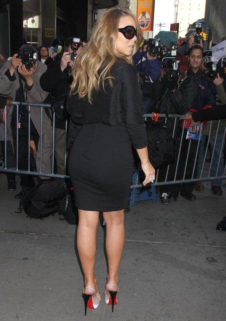 Mariah Carey będzie jurorką w amerykańskim Idolu