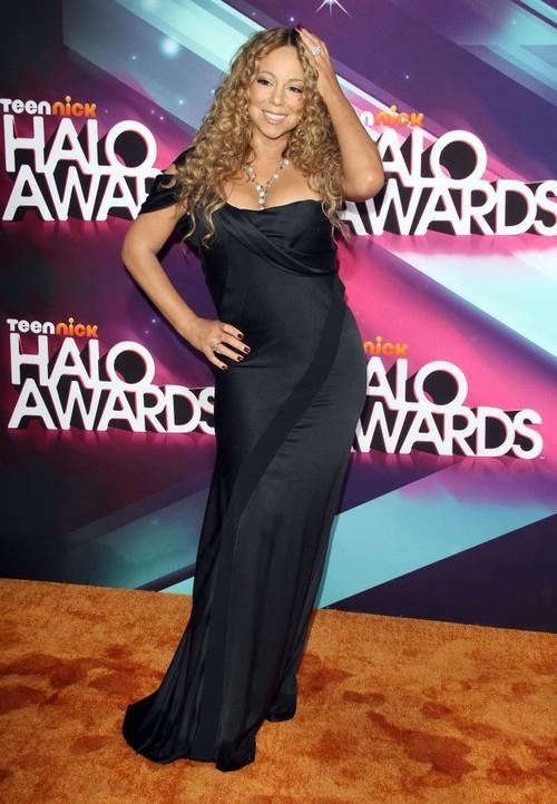 Mariah Carey w świetnej formie (FOTO)