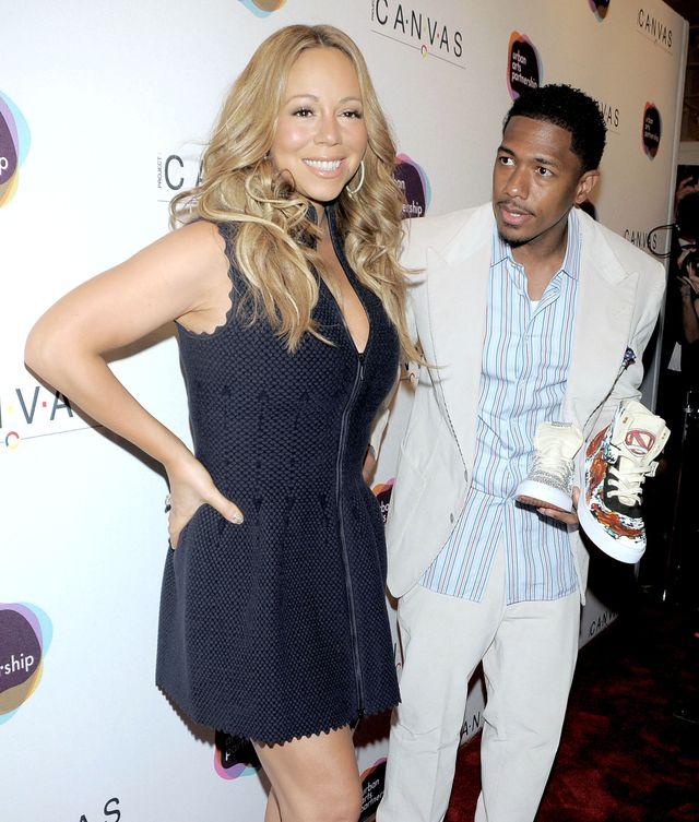 Mariah Carey będzie miała kolekcję lakierów do paznokci