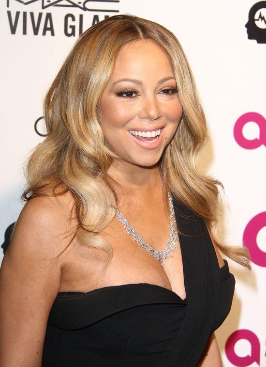Mariah Carey znowu pojechała po Jennifer Lopez