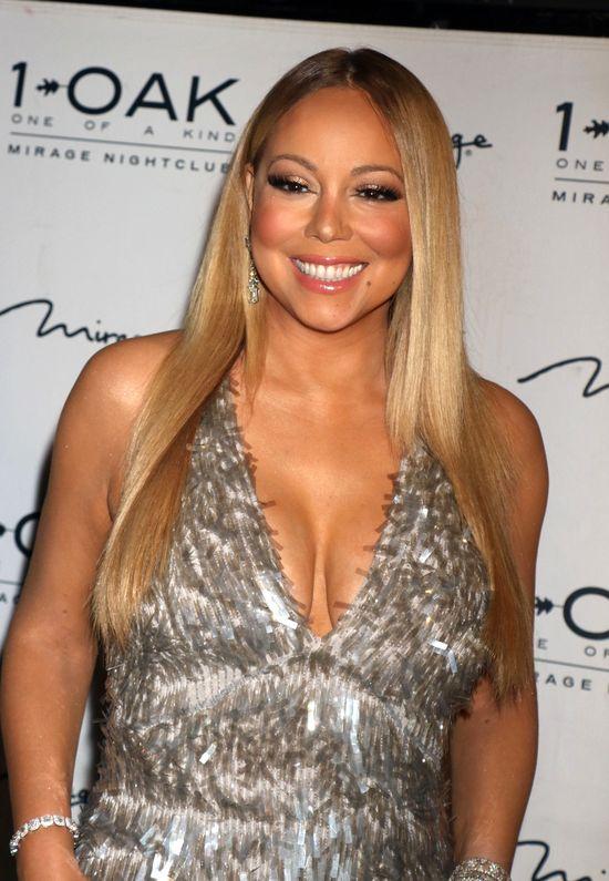 To by� najgorszy krok w karierze Mariah Carey?