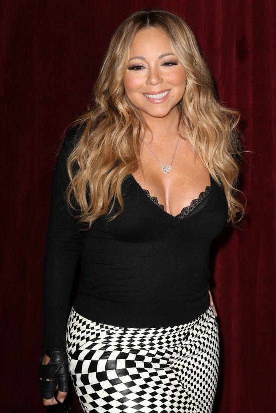 Nick Cannon i Mariah Carey są w SEPARACJI?