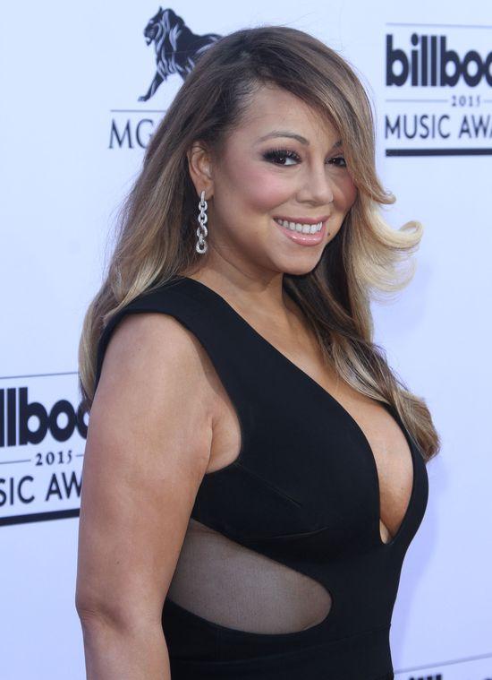 Związek Mariah Carey i Jamesa Packera to PARODIA!