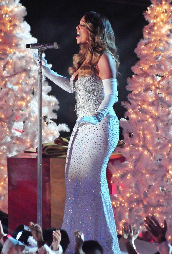 Pupa Mariah Carey niedługo zmieni swoje oblicze