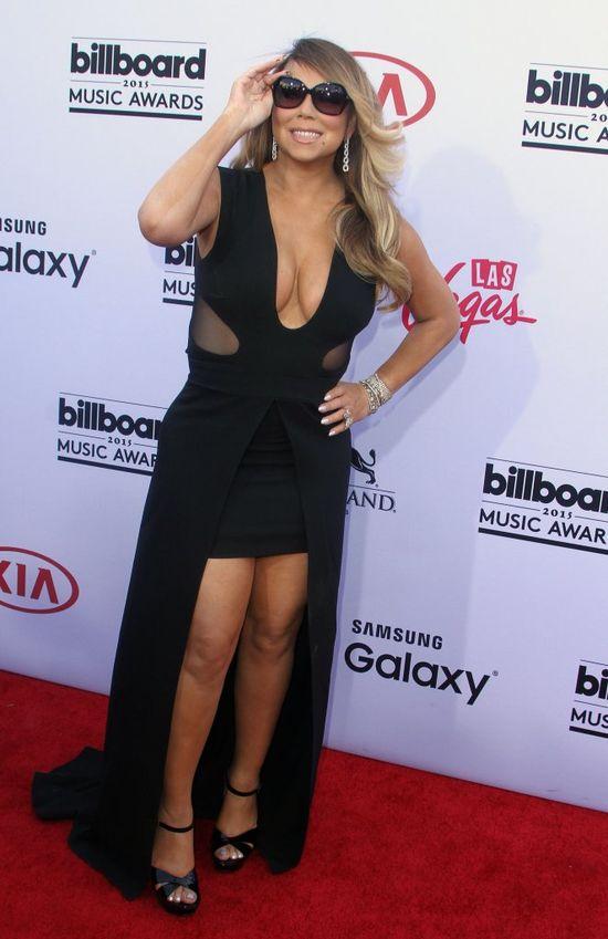 Tłumy gwiazd na Billboard Music Awards (FOTO)