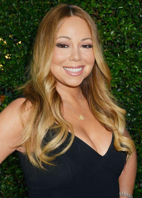 Mariah Carey już rozdysponowuje majątek Packera?
