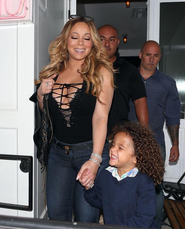 Były mąż wspomina największe snobistyczne żądanie Mariah Carey