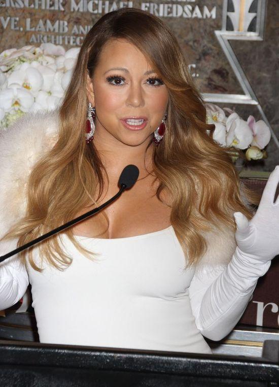 Mariah Carey nie wie, kim jest Kim Kardashian!