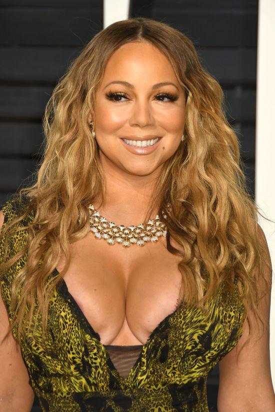 Mariah Carey powiedziała, że jest najlepszą piosenkarką na świecie i zażądała...