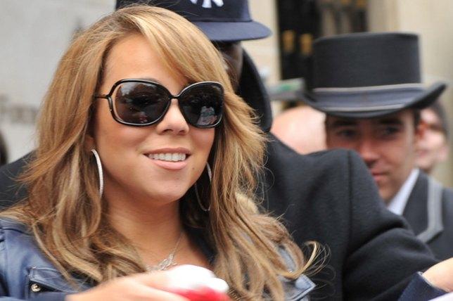 Siostra, była prostytutka, do Mariah Carey: Zadzwoń!