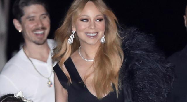 Nosiła rozmiar 44, teraz mieści się w 38 – NIESAMOWITE, jak schudła Mariah Carey