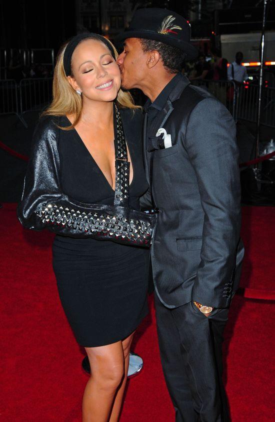 Mariah Carey wyjdzie ponownie za mąż!