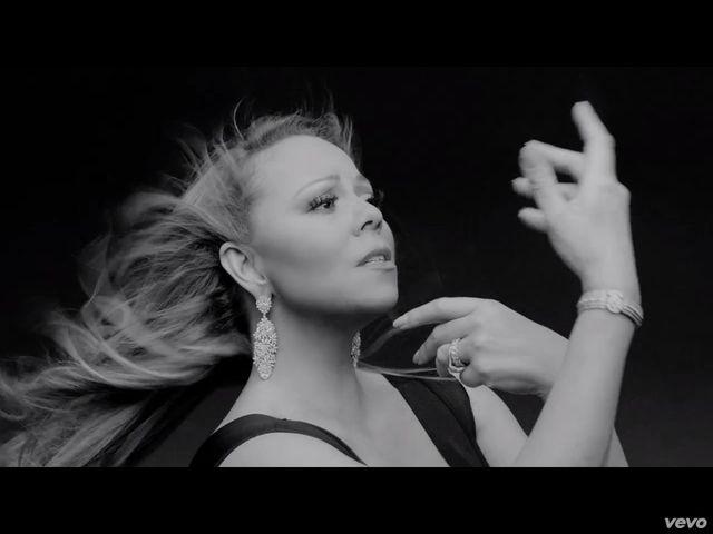 Nowa piosenka Mariah Carey - gwiazda jest w formie [VIDEO]