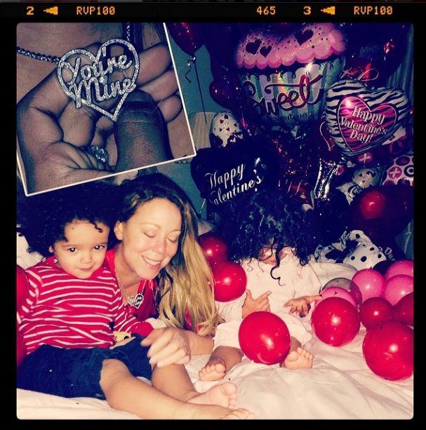 Szkoła piękności w wydaniu Mariah Carey (FOTO)