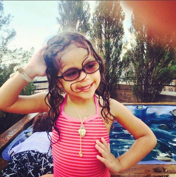 Dzieciaki Mariah Carey rosną jak na drożdżach (FOTO)