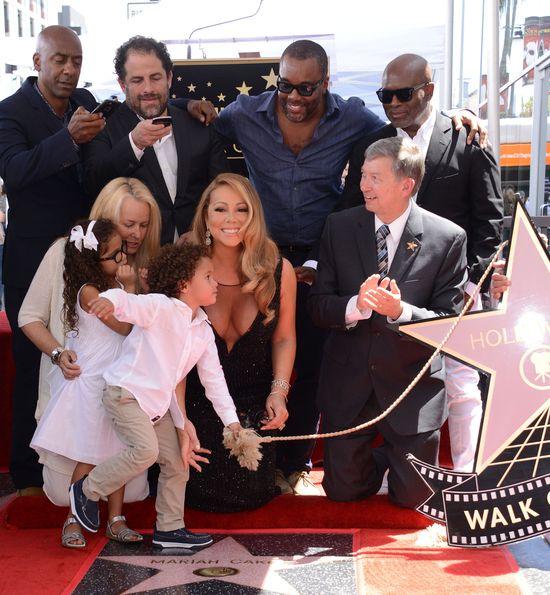 Dzieci Mariah Carey narobiły wstydu? (FOTO)