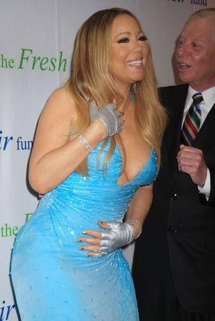 Kryzys w związku Mariah Carey i Nicka Cannona