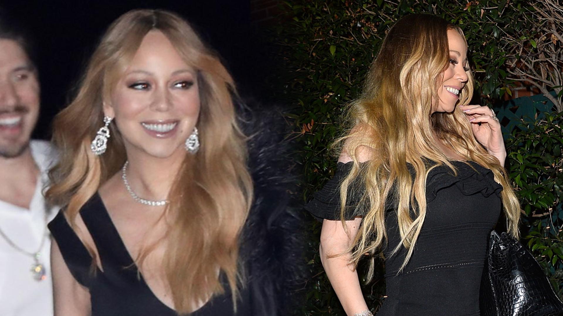 Mariah Carey pokazała się w bikini i wygląda BOSKO – widać, jak bardzo schudła