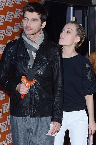 Marika i Tomasz Kammel – jest chemia? (FOTO)