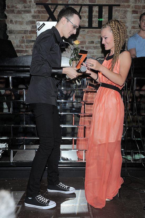 Marika i Klaudia Halejcio na jednej imprezie (FOTO)