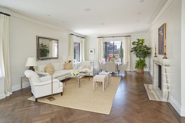 Nowojorski penthouse Marilyn Monroe wystawiony na sprzeda�!