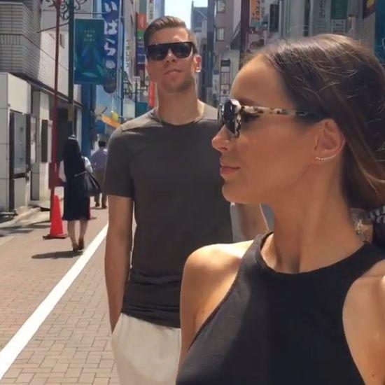 Zieleniejesz z zazdrości, gdy zobaczysz nowe video Mariny (VIDEO)