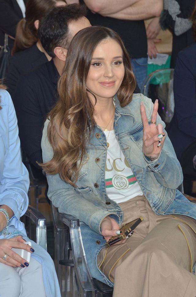 Marina Łuczenko- Szczęsna w końcu ma swoją GARDEROBĘ marzeń (INSTA)
