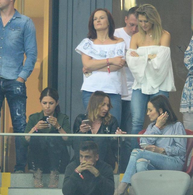 Zdjęcie Mariny ze stadionu wywołało BURZĘ: Olewałam 3 lata..