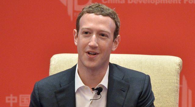 Mark Zuckerberg i Priscilla Chan po raz drugi zostaną rodzicami