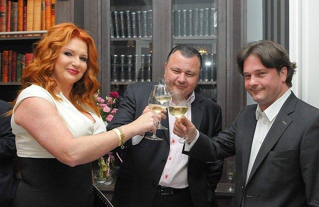 Marta Grycan - mistrz Rubens od razu z�apa�by za p�dzel!
