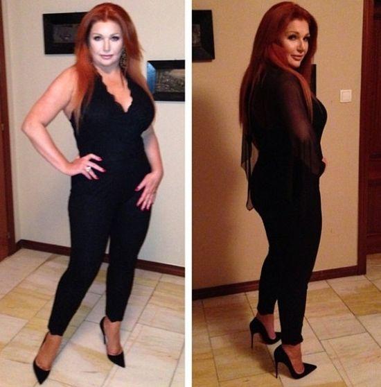 Marta Grycan ubiera się u Kardashianek (FOTO)