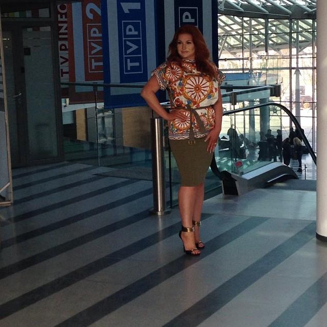 Marta Grycan korzysta z tej kliniki medycyny estetycznej