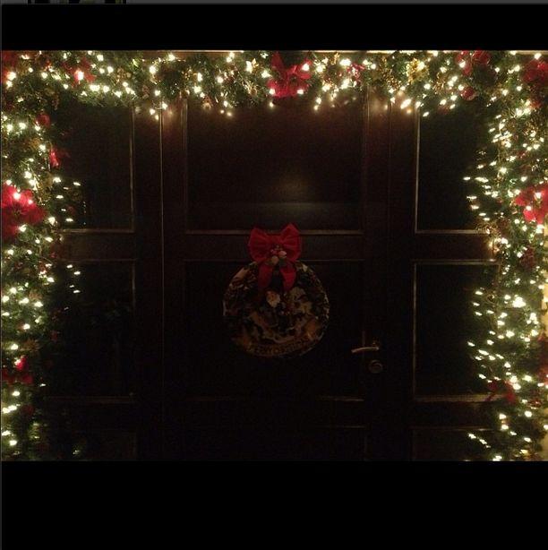 W domu Marty Grycan zapachniało świętami (FOTO)