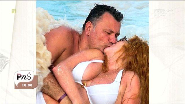 Marta Grycan pokazała swoje zdjęcia w bikini (FOTO)
