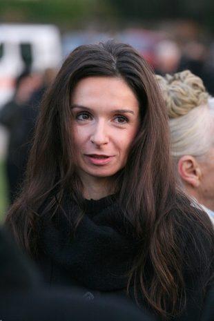 Marta Kaczyńska o karmieniu piersią w miejscach publicznych