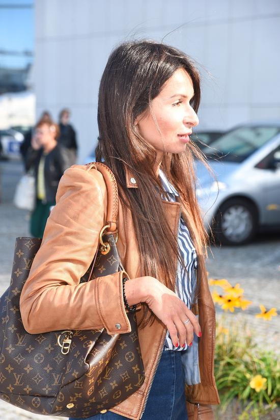 Marta Kaczyńska postawiła na mocny makijaż podczas gali Festiwalu Filmowego
