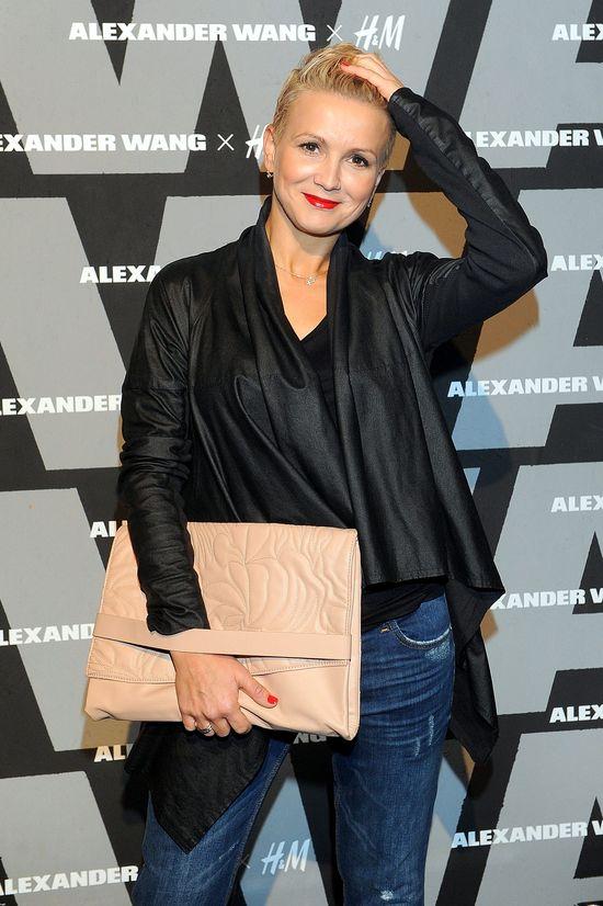 Kto przybył na prezentację kolekcji Alexander Wang dla H&M?