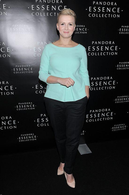 Gwiazdy na premierze kolekcji biżuterii Pandora (FOTO)