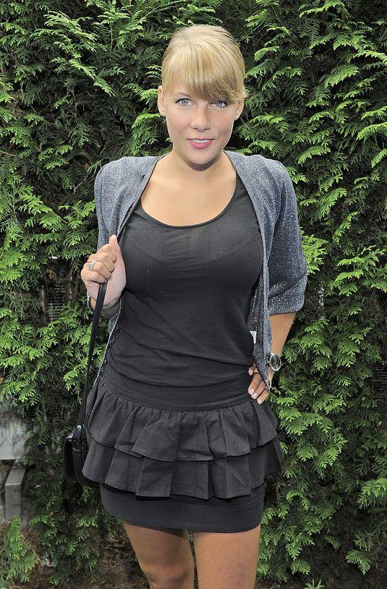 Marta Wierzbicka: Chciałabym zmniejszyć biust